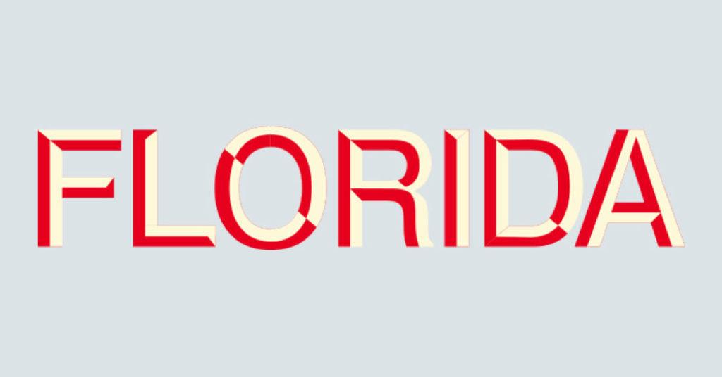 Typography example by Josh Rinard.