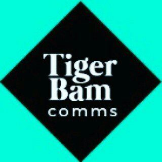 Tiger Bam Comms